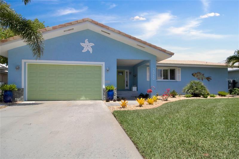 2060 VIA SEVILLE, Punta Gorda, FL 33950 - MLS#: C7442578