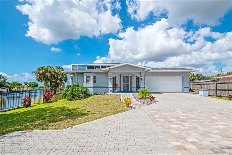 3509 PORT CHARLOTTE BOULEVARD, Port Charlotte, FL 33952 - #: D6111578