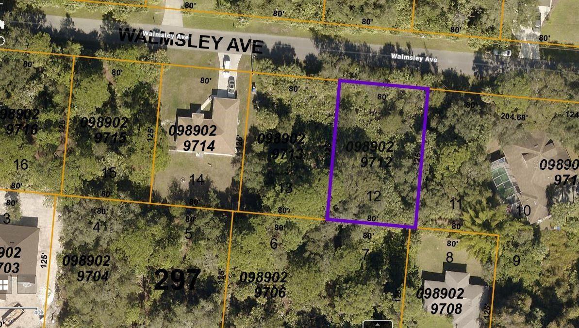 Photo of WALMSLEY AVENUE #Lot 12, NORTH PORT, FL 34287 (MLS # N6117578)