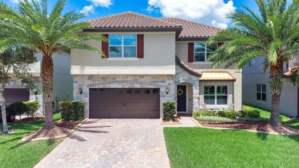 546 EGRET PLACE DRIVE, Winter Garden, FL 34787 - #: O5950578