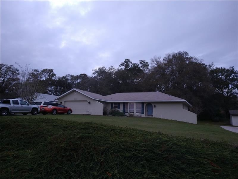 19745 SW 88TH PLACE ROAD, Dunnellon, FL 34432 - #: OM615578