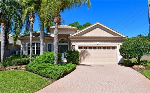 Photo of 1884 AMETHYST LANE, OSPREY, FL 34229 (MLS # A4467579)