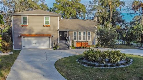 Photo of 6814 VALRIE LANE, RIVERVIEW, FL 33569 (MLS # A4489579)