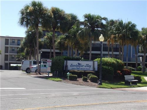 Condos for Sale at Sandpiper Key in Englewood Florida