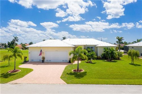 Photo of 4096 TURTLE DOVE CIR, PUNTA GORDA, FL 33950 (MLS # C7433579)
