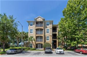 Photo of 7660 COMROW STREET #301, KISSIMMEE, FL 34747 (MLS # O5787579)