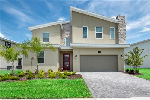Photo of 465 OCEAN COURSE AVENUE, CHAMPIONS GATE, FL 33896 (MLS # O5827579)