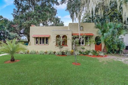 Photo of 420 N CENTER STREET, EUSTIS, FL 32726 (MLS # O5895579)