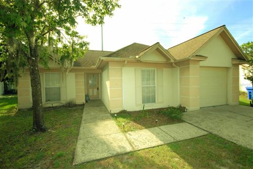 Photo of 4617 CABBAGE PALM DRIVE, VALRICO, FL 33596 (MLS # T3336579)