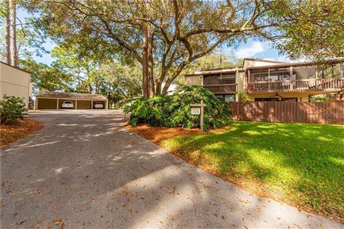 Photo of 700 STARKEY ROAD #524, LARGO, FL 33771 (MLS # U8071579)