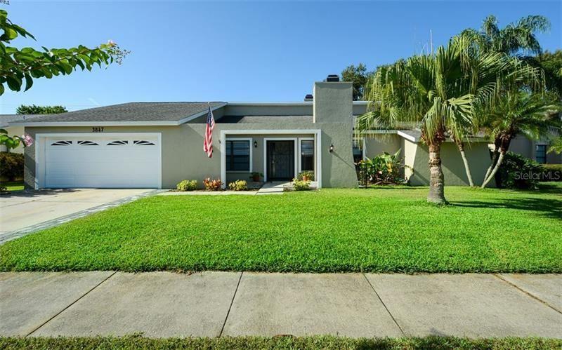 3847 KINGSTON BOULEVARD, Sarasota, FL 34238 - #: A4462579