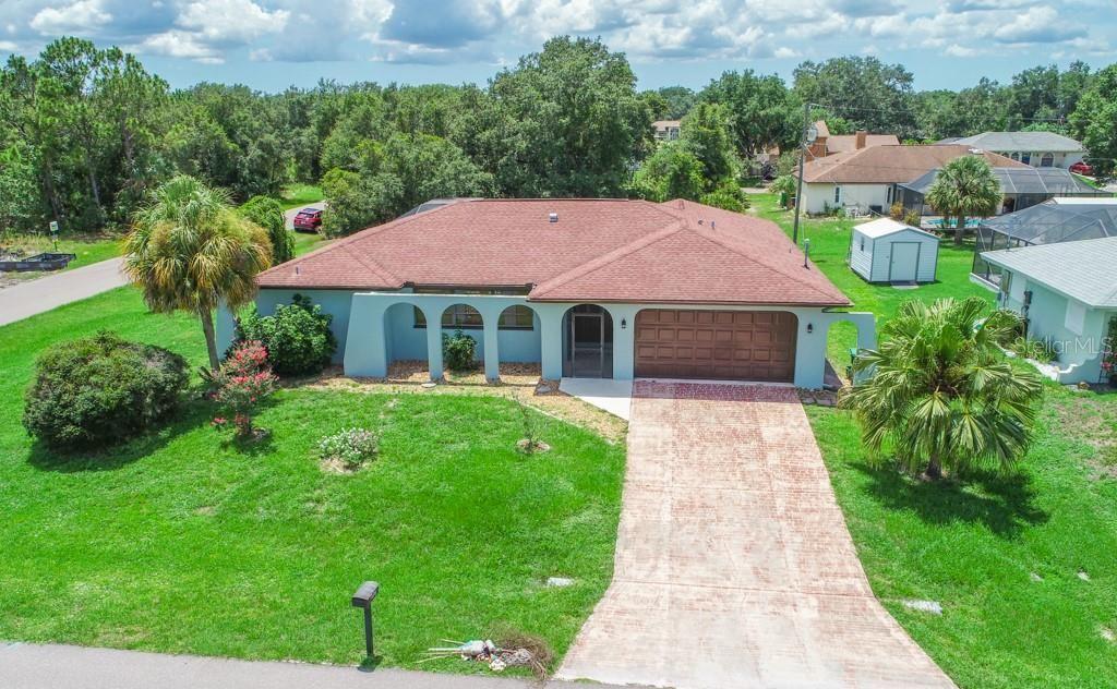 1117 MARLENE STREET, Port Charlotte, FL 33952 - #: C7446579
