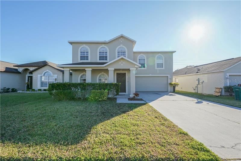 407 FAIRFIELD DRIVE, Sanford, FL 32771 - #: O5839579