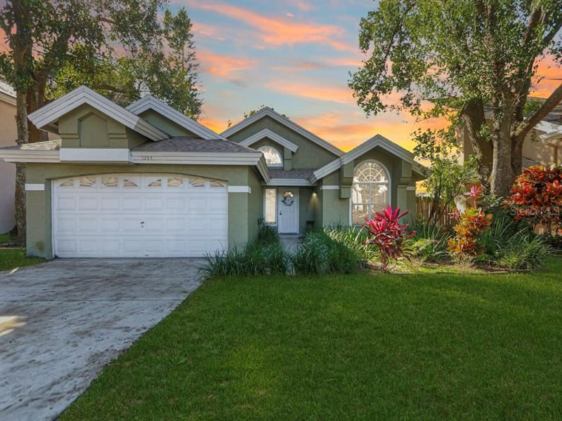 5284 BONAIRRE BOULEVARD, Orlando, FL 32812 - #: O5907579