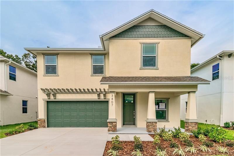 3407 W GRACE STREET, Tampa, FL 33607 - MLS#: T3245579