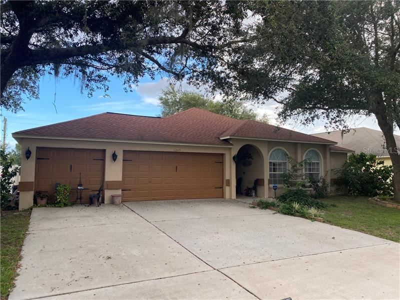 11249 ANDY DRIVE, Riverview, FL 33569 - #: T3267579