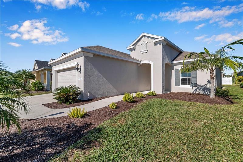 4221 PINE MEADOW DRIVE, Parrish, FL 34219 - #: T3282579