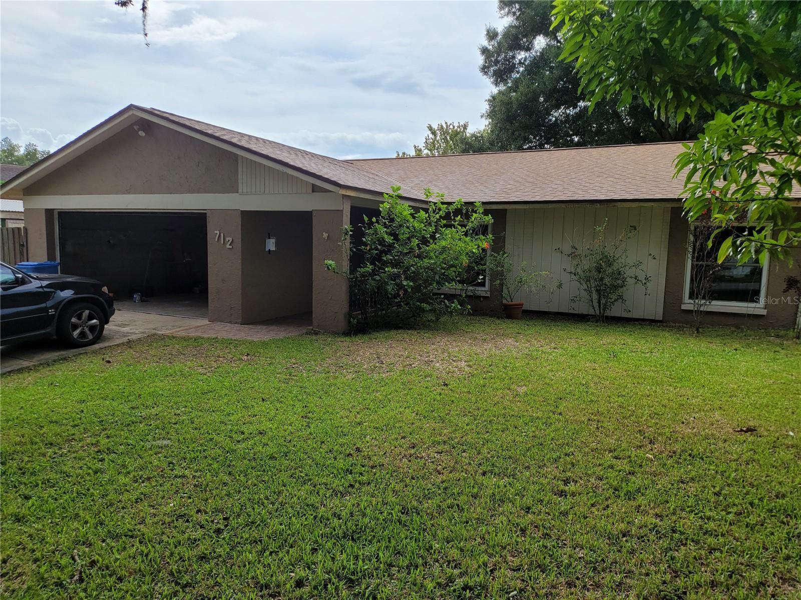 712 FOREST HILLS DRIVE, Brandon, FL 33510 - MLS#: T3319579