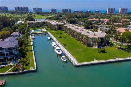 Photo of 448 GULF OF MEXICO DRIVE #A304, LONGBOAT KEY, FL 34228 (MLS # A4464580)