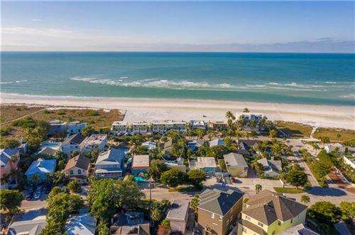 Photo of 117 BEACH ROAD, SARASOTA, FL 34242 (MLS # A4487580)