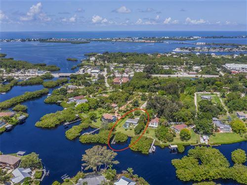 Photo of 1645 MANOR ROAD #B, ENGLEWOOD, FL 34223 (MLS # N6116580)