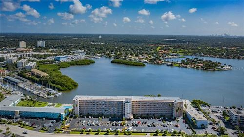 Photo of 1847 SHORE DRIVE S #506, SOUTH PASADENA, FL 33707 (MLS # U8096580)
