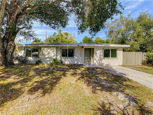 Photo of 2845 LOUISE STREET, SARASOTA, FL 34237 (MLS # U8106580)