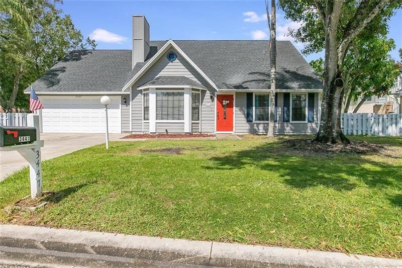 3447 SHADY BROOK LANE, Sarasota, FL 34243 - #: A4478580