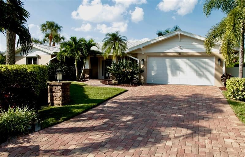 Photo of 565 COMMONWEALTH PLACE, SARASOTA, FL 34242 (MLS # A4481580)
