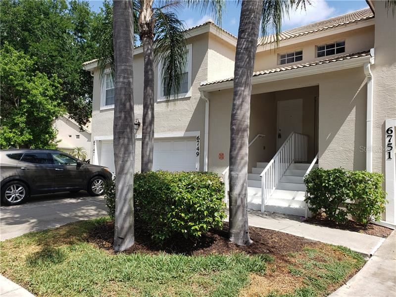 Photo of 6749 FAIRVIEW TERRACE #201, BRADENTON, FL 34203 (MLS # A4497580)