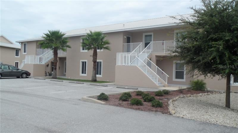 9800 FIDDLERS GREEN CIRCLE #225, Rotonda, FL 33947 - #: D6114580