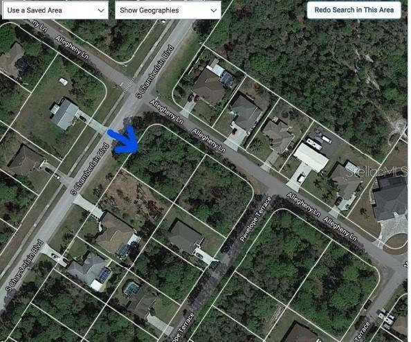 Photo of ALLEGHENY LANE, NORTH PORT, FL 34286 (MLS # T3312580)