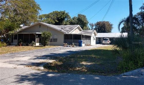 Photo of 275 S MAPLE STREET, ENGLEWOOD, FL 34223 (MLS # A4468581)