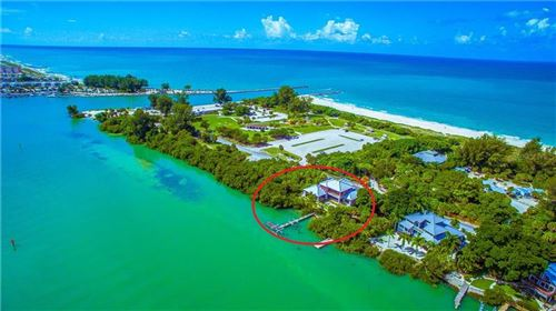 Photo of 717 S CASEY KEY ROAD, NOKOMIS, FL 34275 (MLS # N6111581)