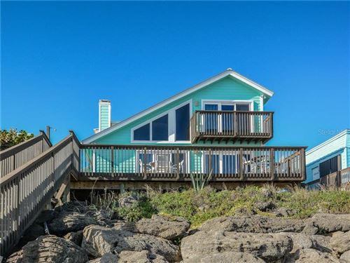 Photo of 6865 S ATLANTIC AVENUE, NEW SMYRNA BEACH, FL 32169 (MLS # O5914581)