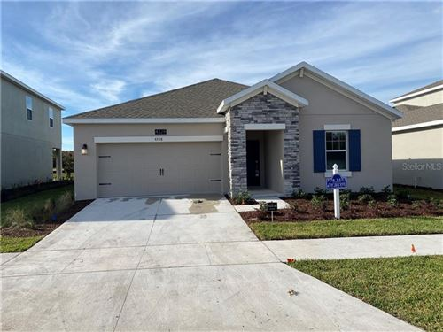 Photo of 4328 SEVEN CANYONS DRIVE, KISSIMMEE, FL 34746 (MLS # S5026581)