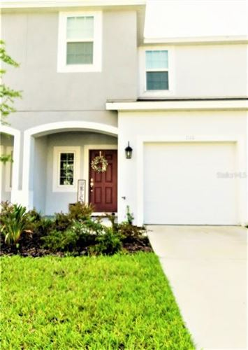 Photo of 7110 SUMMER HOLLY PLACE, RIVERVIEW, FL 33578 (MLS # T3286581)