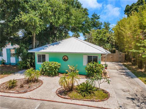 Photo of 521 12TH AVENUE N, ST PETERSBURG, FL 33701 (MLS # U8126581)