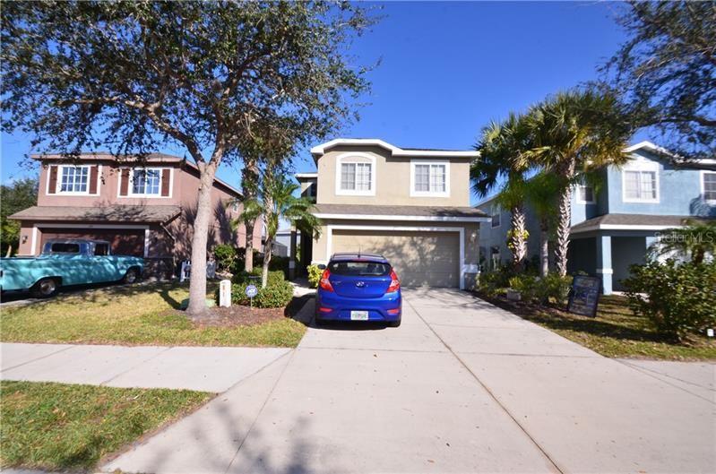 255 BEACON HARBOUR LOOP, Bradenton, FL 34212 - MLS#: A4455581