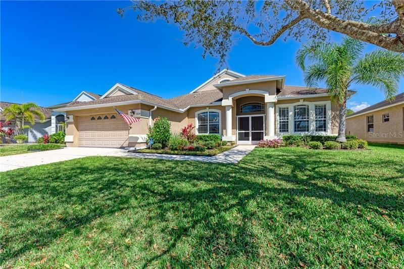 Photo of 5218 120TH AVE E, PARRISH, FL 34219 (MLS # A4492581)