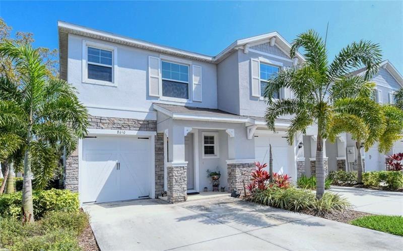 8610 PALMER PARK CIRCLE, Sarasota, FL 34238 - #: A4493581