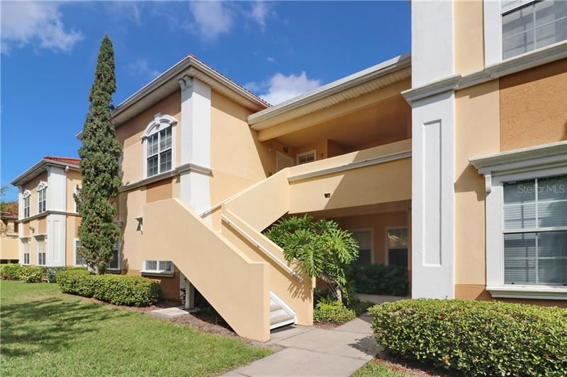1010 VILLAGIO CIRCLE #207, Sarasota, FL 34237 - #: A4494581