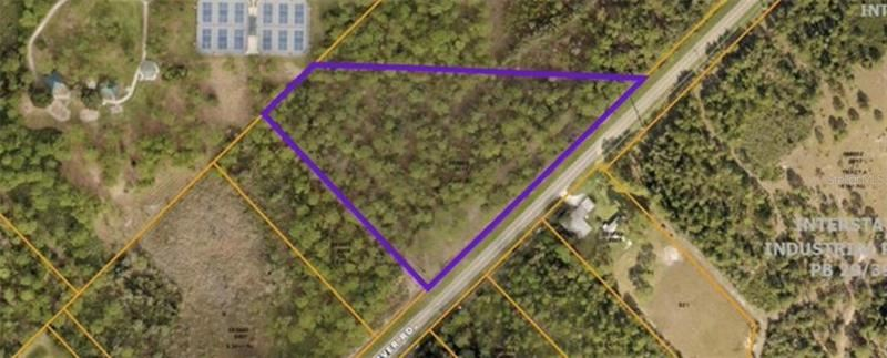 Photo of 1100 S RIVER ROAD, ENGLEWOOD, FL 34223 (MLS # A4496581)