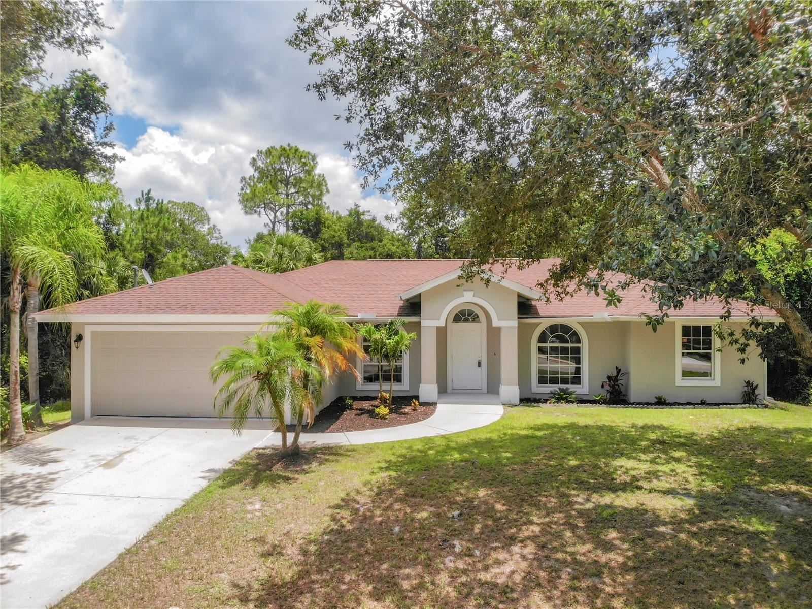 Photo of 3360 S SAN MATEO DRIVE, NORTH PORT, FL 34288 (MLS # A4498581)