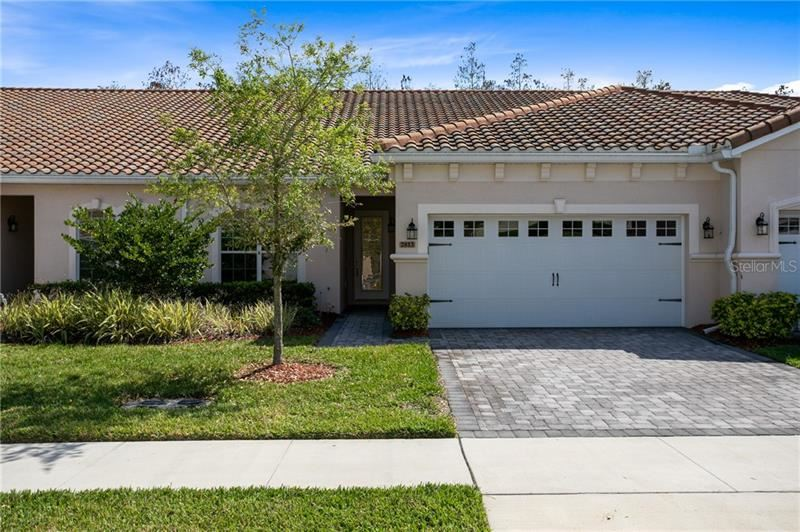 2813 PLYMOUTH PLACE, Kissimmee, FL 34741 - #: O5852581
