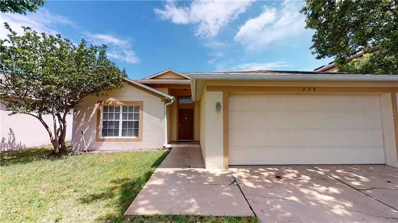 279 ALDRUP WAY, Lake Mary, FL 32746 - #: O5879581