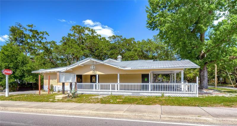 7701 N NEBRASKA AVENUE, Tampa, FL 33604 - MLS#: T3303581