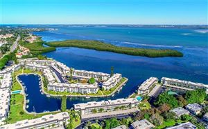 Photo of 4310 FALMOUTH DRIVE #A105, LONGBOAT KEY, FL 34228 (MLS # A4448582)