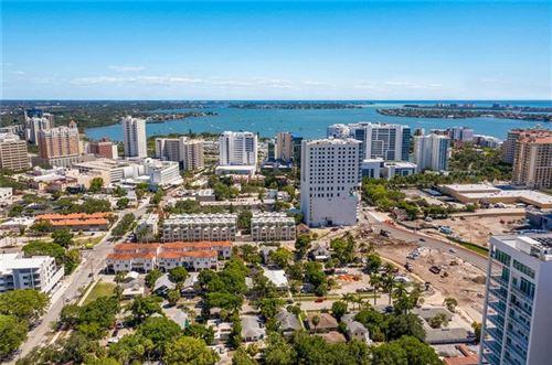 Photo of 1251 4TH STREET, SARASOTA, FL 34236 (MLS # A4467582)