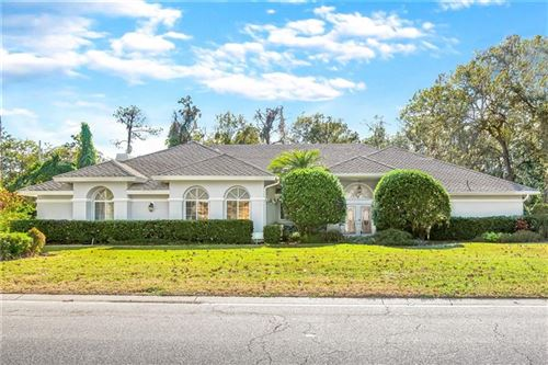 Photo of 7712 WEEPING WILLOW CIRCLE, SARASOTA, FL 34241 (MLS # A4490582)